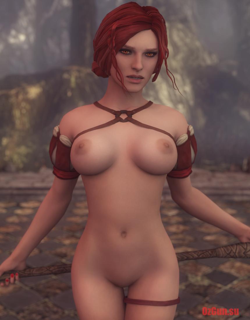 Witcher порно косплей 4134 фотография